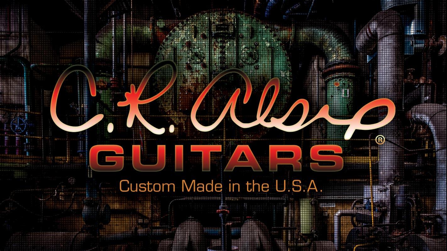 C.R. Alsip Guitars