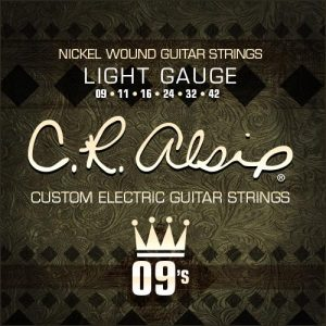 light gaurge strings