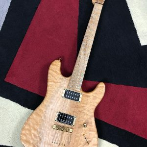 Alsip Tejas-S Natural Maple