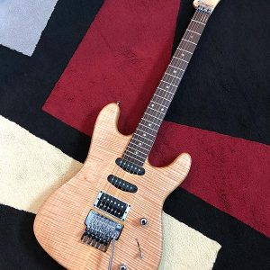 Tejas-S Natural Maple FR