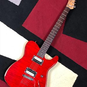 Tejas-T Trans-Red Maple